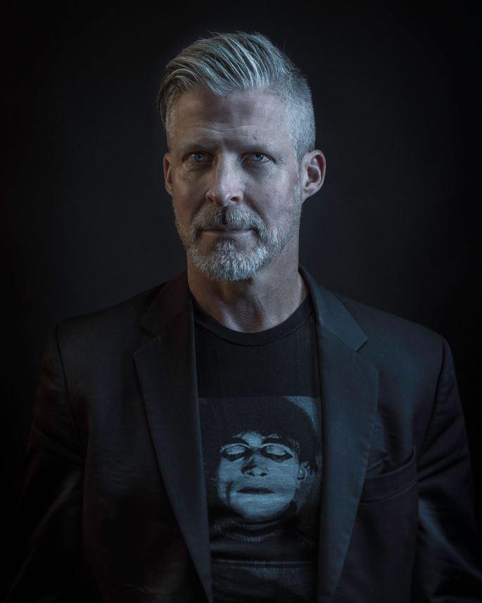 Eric Wilson Interview Arrival Magazine