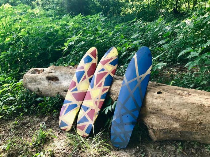 Gavin Engholm Skateboards